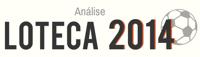 Infográfico Loteca 2014